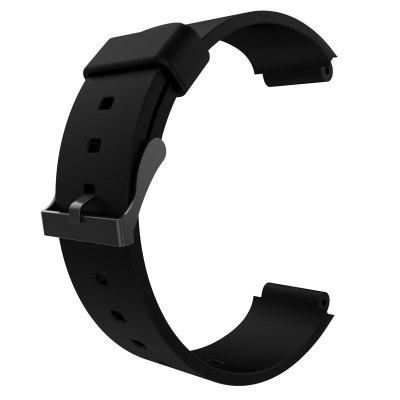 Child Watch Band for Huawei K2 Huawei Classic Buckle Silicone Wrist Strap