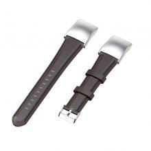 Watch Band for HONOR 4 / Huawei Honor 5 Huawei Classic Buckle Oil wax leather Wrist Strap