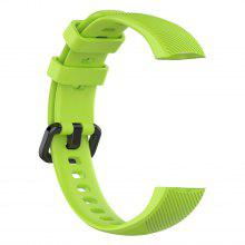 Watch Band for HONOR 4 / Huawei Honor 5 Huawei Classic Buckle Silicone Wrist Strap