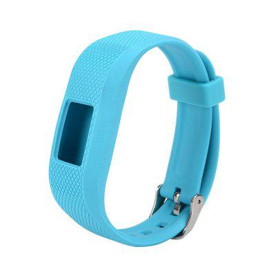 Watch Band For Vivofit 3  Sport Band Silicone Wrist Strap