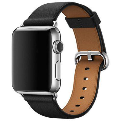 Watch Band For apple Watch Strap Series 4 3 2 1 For Iwatch 38mm 42mm Wrist for Apple Watch Bands 44mm 38mm 42mm 40mm for apple watch series 5 4 3 2 silicone strap band bracelet 38mm 40mm 42mm 44mm strap rubber iwatch 4 3 2 band wristband