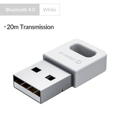 ORICO Mini Wireless USB Bluetooth Dongle Adapter 4.0 5.0 Audio Receiver Transmitter aptx for PC Speaker Mouse Laptop