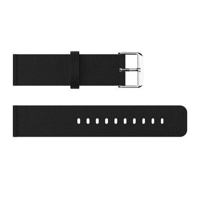 Smartwatch Band for Fitbit Versa/Versa 2 /Versa Lite/Versa SE Genuine Leathers QuickFit Wrist Straps