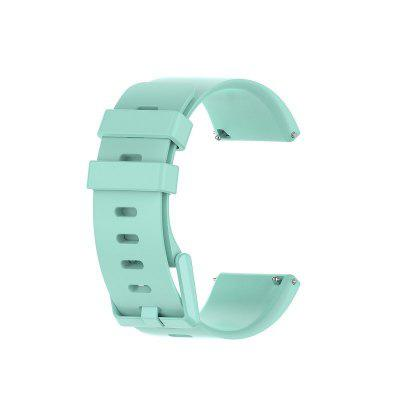 Smartwatch Band for Fitbit Versa/Versa 2 /Versa Lite/Versa SE Sport Bands High-end Fashion Soft comfortable Health Silicones Wrist Straps