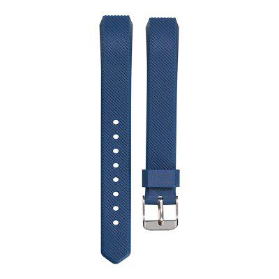 Smartwatch Band for Fitbit alta/Alta HR/ACE Sport Bands High-end Fashion Soft comfortable Health Silicones Wrist Straps