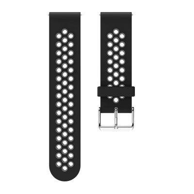 Smartwatch Band for Samsung galaxy watch 46mm/gear S3/gear S3 class LTE/Gear2 R380/Neo R381/gear S3 46mm/Gear2 Neo Live  Silicones Wrist Straps