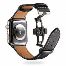 Smartwatch Apple Watch Band Genuine Leather Loop for IWatch Strap Apple Watch Series 5/4/3/2/1