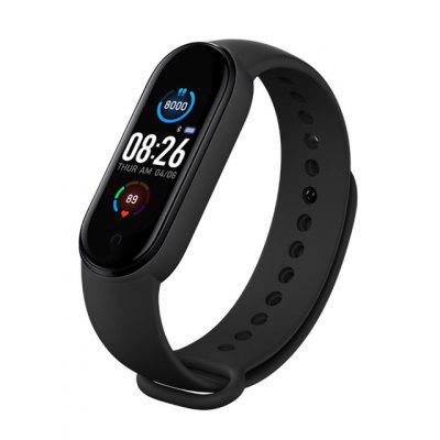 Xiaomi Mi Band 5 Smart Bracelet .Water Resistant Sports Watch with Color Touch Screen and Bluetooth