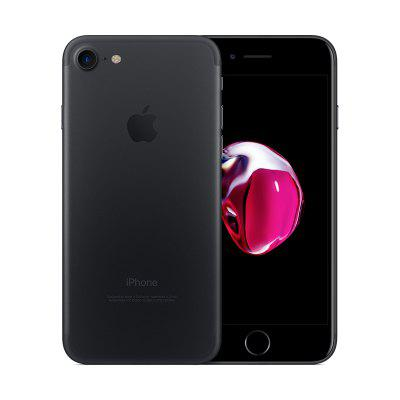Apple iPhone 7  Unlocked GSM 4G LTE  Smartphone smartphone apple iphone 7 4 7 lcd hd 32 gb a refurbished