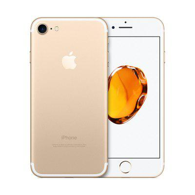 Apple iPhone 7  Unlocked GSM 4G LTE Smartphone