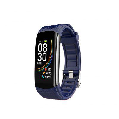 Фото - DT54 Thermometer Altitude  Digital Watches  Fitness Tracker Temperature smartwatch medical grade chip  cameral and musical controlling altitude