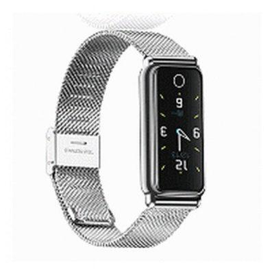 AD12 B Fitness Tracker With Heart Rate Monitor Slim Sports Activity Tracker Watch Waterproof Pedometer Watch With Sleep Monitor