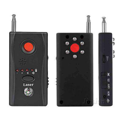 Anti Spy Hidden Camera Detector RF Signal Bug GSM GPS Finder Tracker Scanner