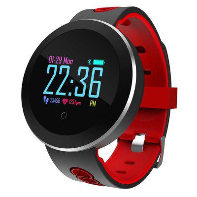 Q8Pro Bluetooth Smart Watch Heart Rate Blood Pressure Bracelet For Android Phone