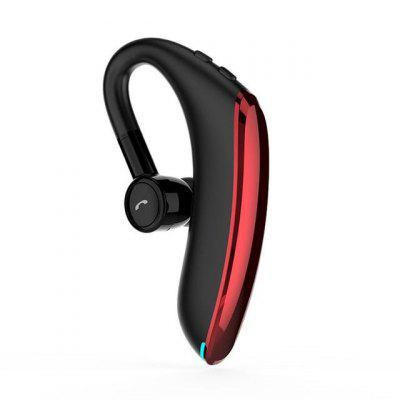 Bluetooth Ear Hook Earphone F900 Portable Long Standby Headset Bass Stereo Business Earphones With Microphones For Sports Driver