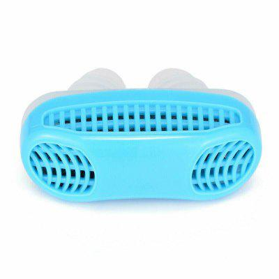 High Quality Anti Snoring Devices 2-in-1 Aids and Breathing Air Purifier