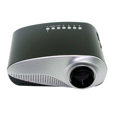 Mini DLP Projector HD 1080P WIFI Smart LED Video Home Theater Cinema HDMI cp350 led projector full hd support 1080p mini projector home media player portable multimedia home cinema theater video movie
