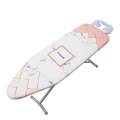 Youngshion Scorch Resistant Printed Thick Cotton Ironing Board Cover and Pad Fits to 55inch x 20inch