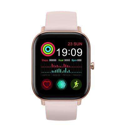 2021 Bluetooth Call Smart Watch 1.68 Inch Sport Smartwatch Men Women Sleep Heart Rate Monitor Waterproof Watches For IOS Android