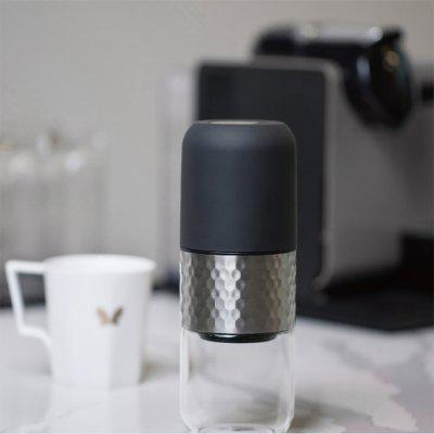 Electric Coffee Grinder G1 High-end Mini Convenient Ground Beans