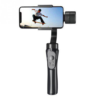 2021 Update APP H4 3-axis Gimbal Stabilizer G