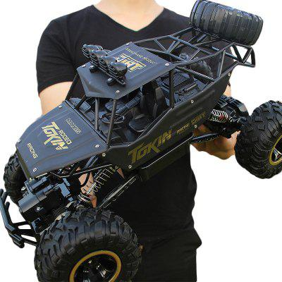 1 TO 12 4WD RC Car Updated Version 2.4G Radio Control