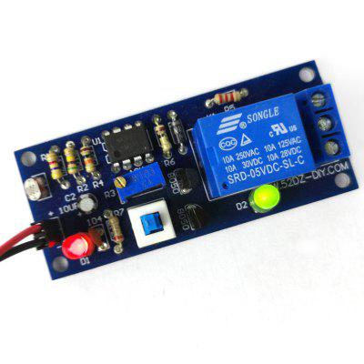 ONEHP Optical Switch Module Led Spare Parts Kit Corridor Lamp Relay Manual Light Source Electronic Production For Welding Practice