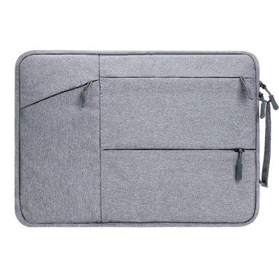 Laptop Bag Case For MacBook Air 13.3 13 15 15.6 16 inch Mac Book Pro HP Lenovo Xiaomi Mi Dell Notebook Sleeve Cover Accessories