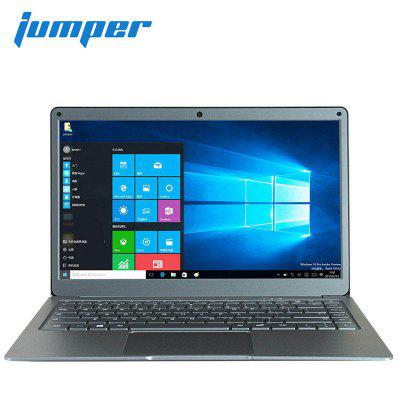Jumper Ezbook X3 13.3 Inch Ips Screen Laptop Intel N3350 6Gb 64Gb Emmc 2.4G/5G Wifi Notebook M.2 Sata Ssd notebook Intel Laptop Image