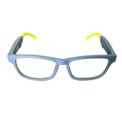 High End Smart Glasses Intelligent Anti Blue-ray Wireless Bluetooth Hands-Free Calling Music Audio Open Ear Sunglasses