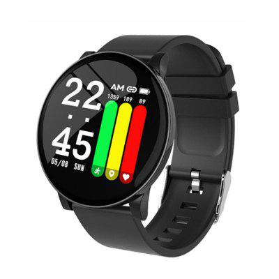 SGB Store Wearfit Smart Watch W8 For Men Blood Pressure Heart Rate  Fitness Tracker Pedometer Man Sport Smartwatches For Android IOS