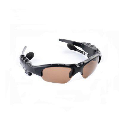 Stereo Bluetooth Glasses Wireless Sports Headset Sunglasses Polarized 4.1
