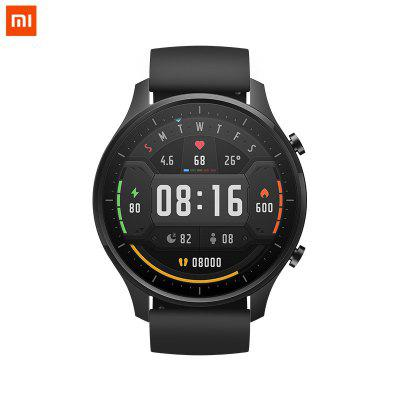 Xiaomi watch color sports smart watch men and women waterproof payment watch NFC applicable Image