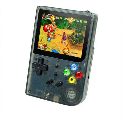 Rg300 Ips Screen Arcade Situ Tony System Game Console