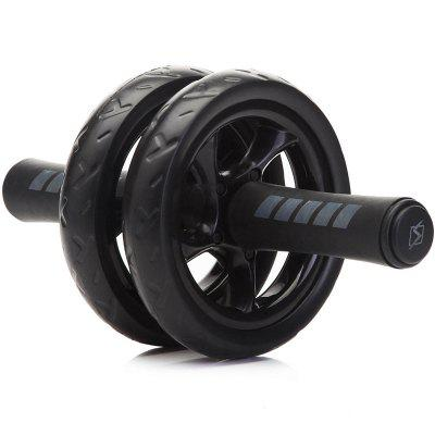 Home Abdominal Wheel Device Perfect Gym Equipment for Exercise