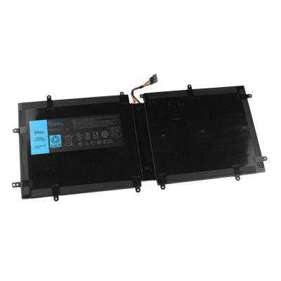 69Wh 4DV4C Laptop Battery for Dell XPS18 XPS 18 1810 1820 Series Compatible with 063FK6 63FK6 0D10H3 D10H3