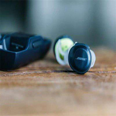 Bose SoundSport Free Tws Wireless Bluetooth 5.0 Earbuds Headsets Earphone