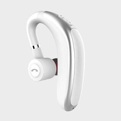 Фото - Wireless Bluetooth Earphones Stereo Headset  Single Handsfree With Microphone Business Bluetooth Headphones For Driving remax rm 569 in ear earphone stereo headset with microphone for iphone for xiaomi and other smart phones