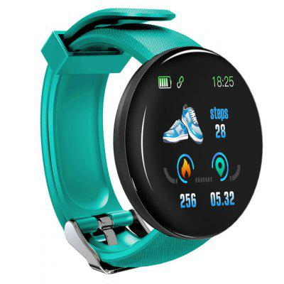 Smart Watch Men Blood Pressure Round Smartwatch Women Waterproof Sport Heart Rate Fitness Tracker Watches for Android IOS Phone new smart watch men women heart rate monitor blood pressure fitness tracker smartwatch sport watch for kids for ios android box