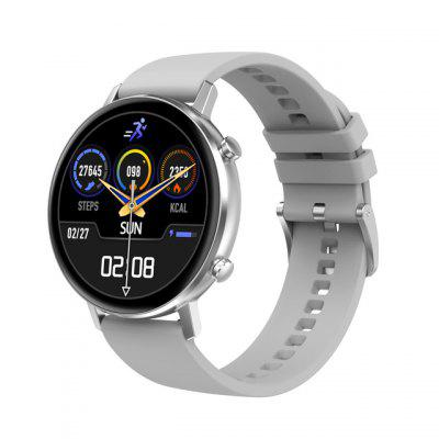 DT96 Smart Watch Men Women Heart Rate MonitoringFull Touch Screen Waterproof Fitness Tracker