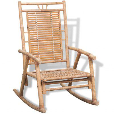 Rocking Chair  Brown