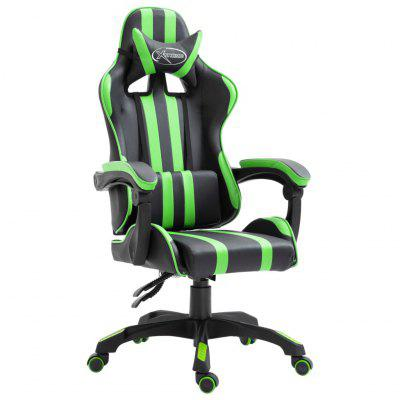 Gaming Chair Multicolor PU