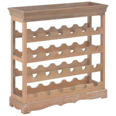 High-quality Wine Cabinet Abreu Multicolor
