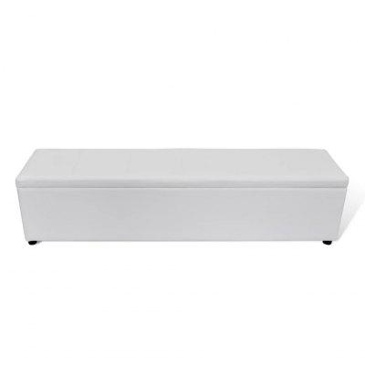 Storage Bench Black Large Size