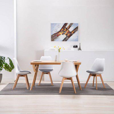 Dining Chair 4 pcs