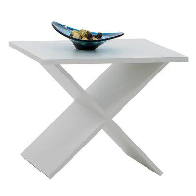 FMD Coffee Table White