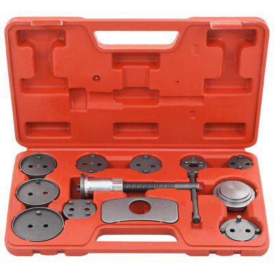 13 Pieces Disc Brake Caliper Wind Back Tool Kit