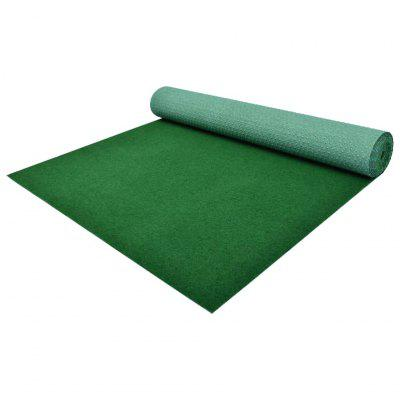 Artificial Grass with Studs PP 20x1.33 m Green