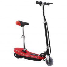 Electric Scooter with LED 120 W