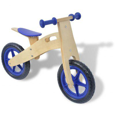 Wooden Balance Bike free shippinghigh grade wooden door